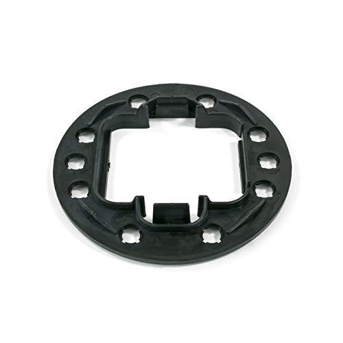 TSP Black HEI Distributor Wire Retainer JM6908BK