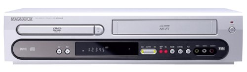 Cheapest Prices! Magnavox MDV530VR DVD/VCR Combo