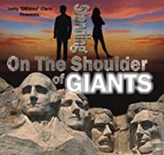 Standing on the Shoulder of Giants Volume 6 - Spiritual Enlightenment Giants