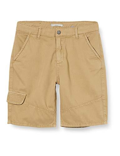 Mexx Boys Shorts, Olive Gray, 152