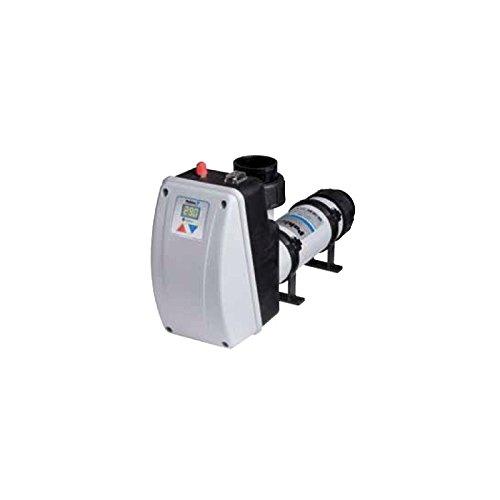 Réchauffeur piscine Aqua Line Incoloy-825 15kW