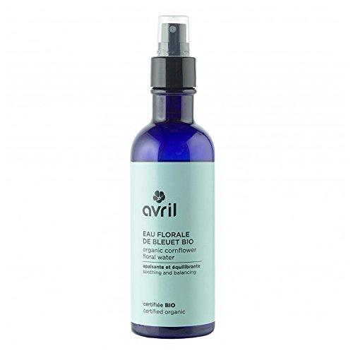 Agua de flores orgánica Avril – Bleuet, 200 ml