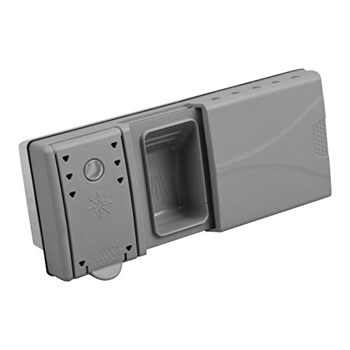 Dosificador de repuesto para Siemens Neff Bosch 00490467 490467 Unidad dosificadora para pastillas en polvo y abrillantador lavavajillas