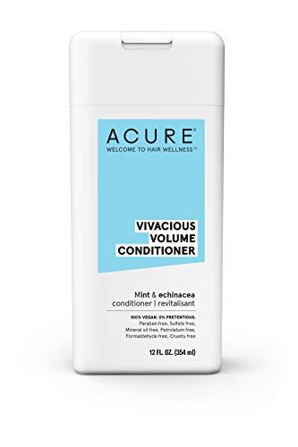 ACURE Vivacious Volume Conditioner - Mint & Echinacea