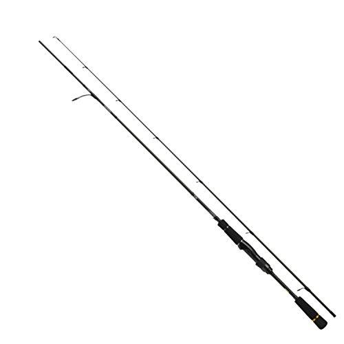 ダイワ(Daiwa) シーバスロッド スピニング ラブラックス AGS BS 67MLS 釣り竿