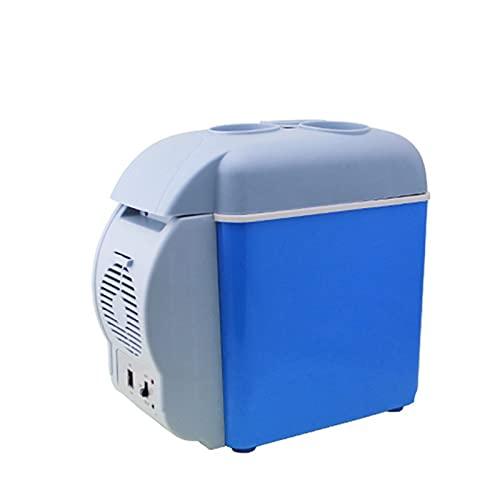 NNZZ Refrigerador Electrónico, Refrigerador De Automóviles, Refrigerador Portátil De Alta Capacidad, Diseño Anti-Vibración, Utilizado para Bebidas, Cerveza, Vino, Mariscos