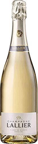 Champagne Lallier Blanc de Blancs Grand Cru in Geschenkkarton