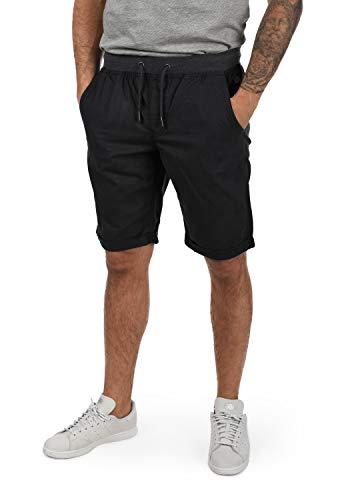 Blend Claude 20703794 Chino Shorts, Größe:L, Farbe:Black (70155)