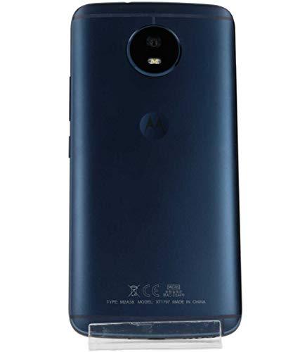 Motorola(モトローラ) Moto G5S PA7Y0046JP/A オックスフォードブルー ロック解除SIMフリー (整備済み品)