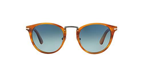 Persol PO3108 Polarisiert Sonnenbrille 49 mm, 960/S3