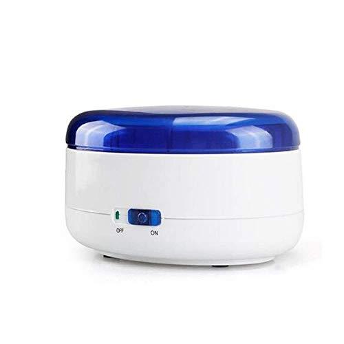 MIRROR SHOP 超音波洗浄機 超音波洗浄器ウルトラソニッククリーナー 振動 入れ歯 指輪 シェーバー 時計 メガネ洗浄器 MS-0ny94