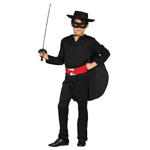 Déguisement de bandit pour garçon