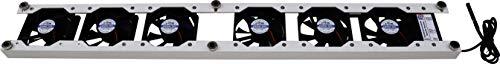 Ekospal 6L (70cm) - Heizkörperverstärker für 2-Platten Heizkörper ab 70cm