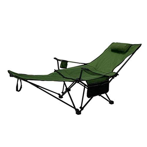 Zhong$chuang Lunch break klapstoel met nul zwaartekracht stoel en beker en mobiele telefoon houder | tuin terras ligstoel | opklapbare ligstoel | ligstoel