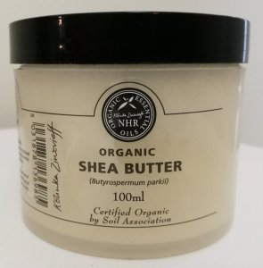 Beurre de Karité Bio (Butyrosperum parkii) () by NHR Organic Oils
