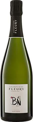 Brut BLANC DE NOIRS Champagne Brut BLANC DE NOIRS Fleury Roséchampagner (1 x 0.75 l)