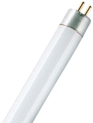 Osram L 6 W/830Tube Fluorescent G5 25 x 1