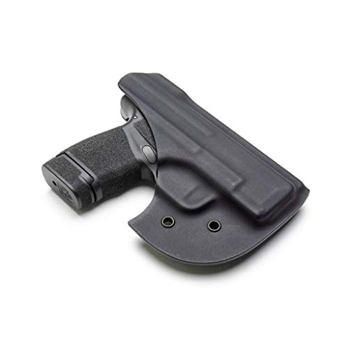 Vedder Holsters Pocket Locker Kydex Pocket Holster - Ruger LCP (Black)