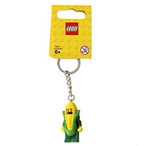 LEGO 853794 - Llavero de mazorca de maíz