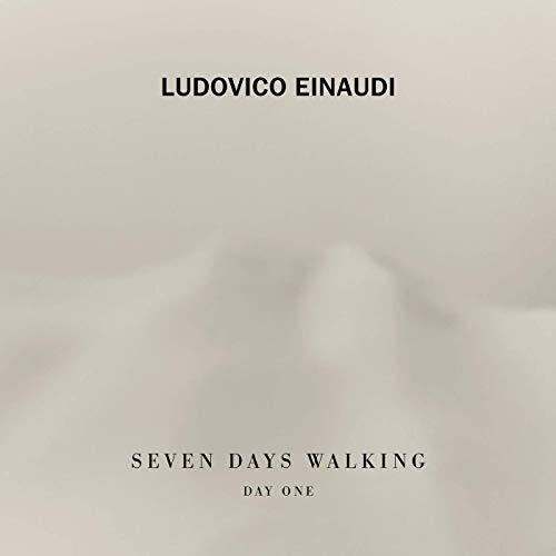 7 Days Walking - Day 1