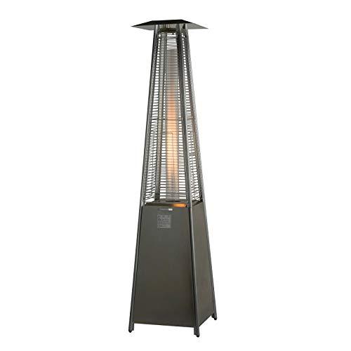 estufas electricas para terrazas de bares fabricante Ktong