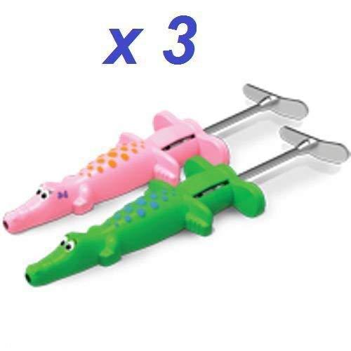 Dental Angelus 3 - Funda para jeringa de anestesia para jeringa autoclavable