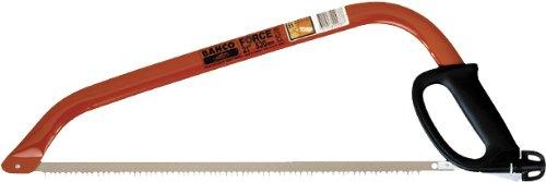 Bahco 3322151 BH332-21-51 Bügelsäge, Orange