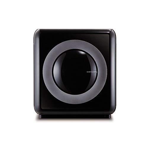 Coway AP-1512HH - Purificador de aire, color negro