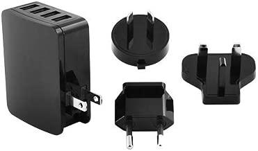 Equinox Minelab USB Main Charger Internet Plug Pack