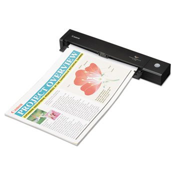 For Sale! imageFORMULA P-208 Scan-tini Personal Document Scanner, 600 x 600 dpi
