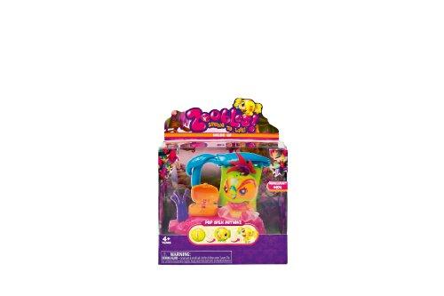 Zoobles 6016086 - Zoobles Dressobles (sortiert)