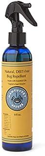 Nantucket Spider Natural Perfect Bug Spray