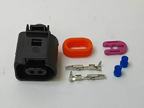 963040-3 CONECTOR AUTOMOTIVE JPT Enchufe Hembra PIN2 Cable Para