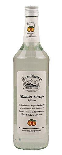 Hauser Tradition Marillen Schnaps / 35% Vol. / 1 Liter