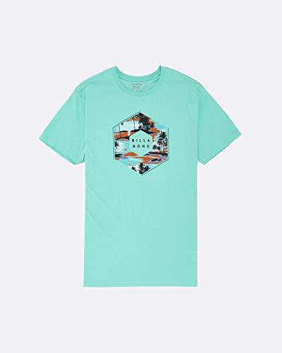 BILLABONG X-Cess Camiseta Hombre