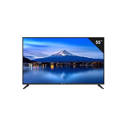 SANSUI TV 55 Pulgadas SMX55F3UAD LED UHD 4K Android TV