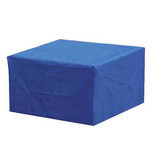 YNES Mesa y sillas al Aire Libre Cubierta, Impermeable a Prueba de Viento de Nieve, Durable y Conveniente, los Muebles del Patio Conjunto abarca, por Patio, al Aire Libre