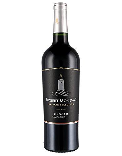 California Private Selection Zinfandel Robert Mondavi 2018 0,75 L