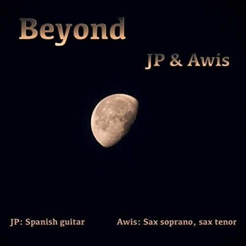 Awis & JP