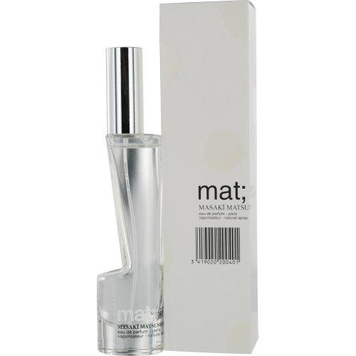 Masaki Mat femme / woman, Eau de Parfum, Vaporisateur / Spray, 40 ml