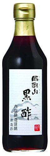 臨醐山黒酢 360ml 瓶