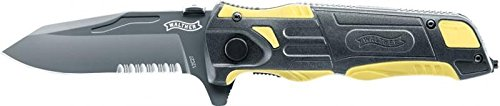 Walther Rescue Knife Pro Rettungsmesser