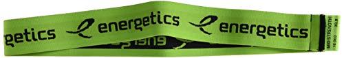 ENERGETICS Unisex– Erwachsene Gymnastik-Band-410596 Gymnastik-Band, Green, One Size