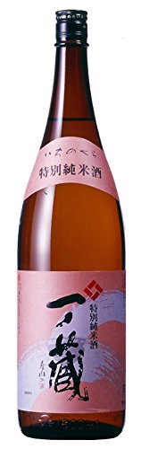 一ノ蔵 特別純米酒 [ 日本酒 宮城県 1800ml ]