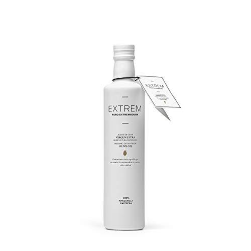 Aceite de Oliva Virgen Extra Ecológico D.O.P Gata Hurdes