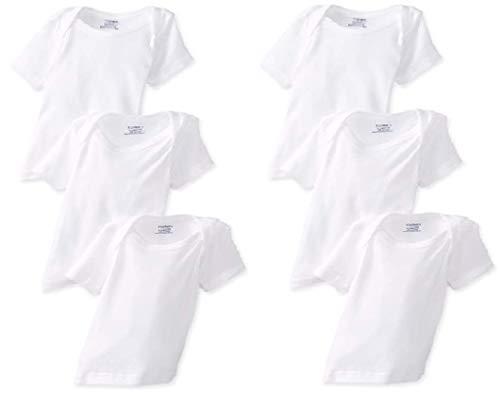 La Mejor Lista de Camisetas para Bebé al mejor precio. 12
