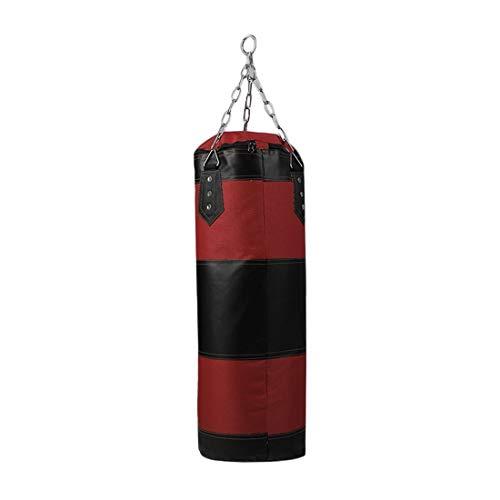 Formulaone 70 cm sandsack LEER Training Fitness MMA Boxsack Haken Hängen Kick Fight Bag Sand Punching Sandsack
