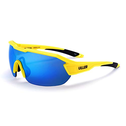 Clarion Yellow/Blue