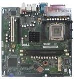 DELL/Foxconn ls-36Socket 478placa base Optiplex GX270