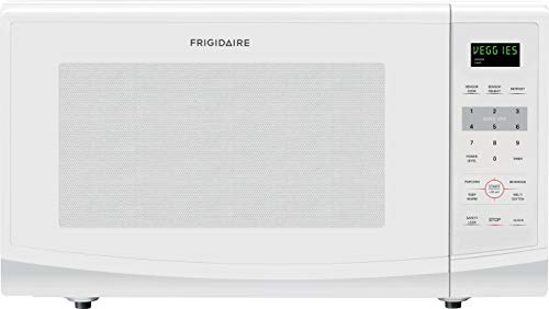 Frigidaire 2.2 Cu. Ft. Countertop Microwave in White